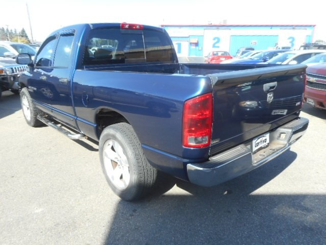 Pre-Owned 2006 Dodge Ram 1500 Lone Star