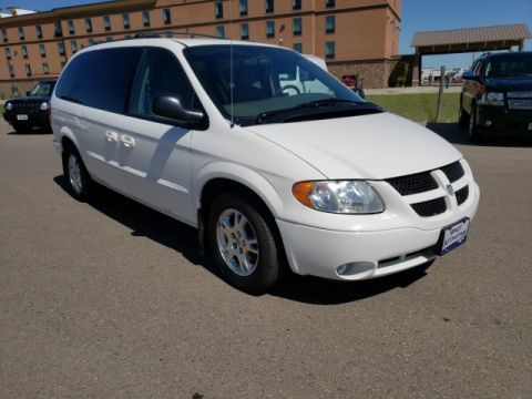 Pre-Owned 2003 Dodge Grand Caravan Sport