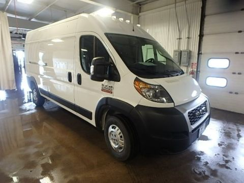 4 2019 Ram ProMaster Van for Sale in Minot | Minot Chrysler