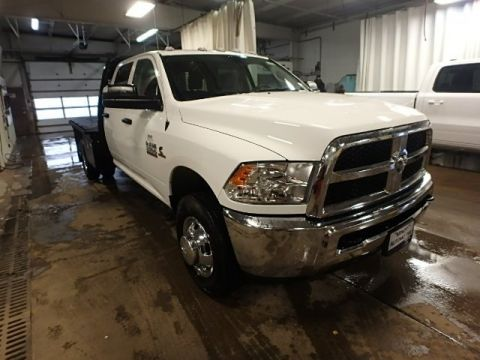 New 2018 RAM 3500 Chassis Cab Chassis