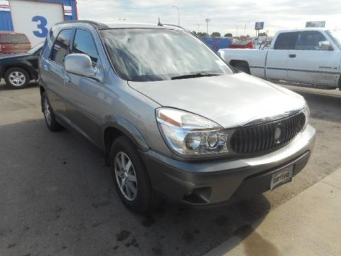 Pre-Owned 2004 Buick Rendezvous Ultra